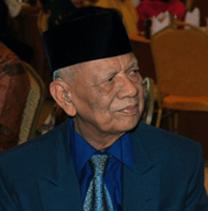 Dr H Roeslan Djaelani